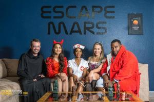 Escape Mars (17 of 42)
