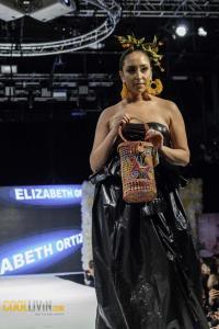 Designer Elizabeth Ortiz (Colombia) Latin Fasion Week Denver - International Designers Showcase-3023