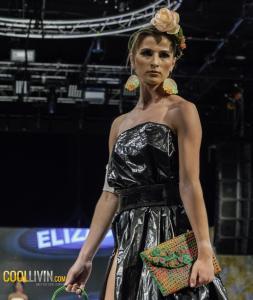 Designer Elizabeth Ortiz (Colombia) Latin Fasion Week Denver - International Designers Showcase-3043