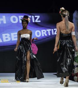Designer Elizabeth Ortiz (Colombia) Latin Fasion Week Denver - International Designers Showcase-3053