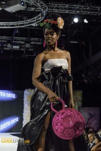 Designer Elizabeth Ortiz (Colombia) Latin Fasion Week Denver - International Designers Showcase-3065