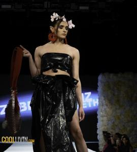 Designer Elizabeth Ortiz (Colombia) Latin Fasion Week Denver - International Designers Showcase-3085