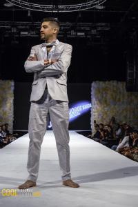 Designer Lorge Saggal Latin Fasion Week Denver - International Designers Showcase-4634