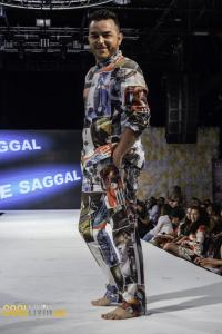 Designer Lorge Saggal Latin Fasion Week Denver - International Designers Showcase-4659