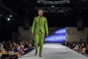 Designer Lorge Saggal Latin Fasion Week Denver - International Designers Showcase-4674