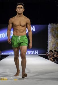 Designer Norberto Mojardin Latin Fasion Week Denver - International Designers Showcase-5617
