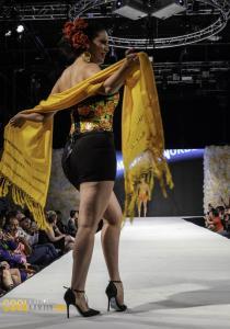 Designer Norberto Mojardin Latin Fasion Week Denver - International Designers Showcase-5652