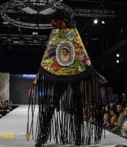 Designer Norberto Mojardin Latin Fasion Week Denver - International Designers Showcase-5692