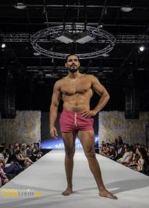 Designer Norberto Mojardin Latin Fasion Week Denver - International Designers Showcase-5706