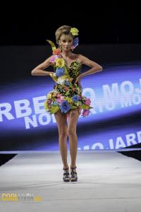 Designer Norberto Mojardin Latin Fasion Week Denver - International Designers Showcase-5724