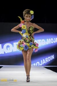 Designer Norberto Mojardin Latin Fasion Week Denver - International Designers Showcase-5726