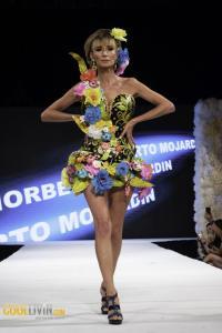 Designer Norberto Mojardin Latin Fasion Week Denver - International Designers Showcase-5730