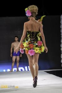 Designer Norberto Mojardin Latin Fasion Week Denver - International Designers Showcase-5742