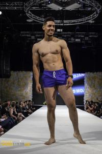 Designer Norberto Mojardin Latin Fasion Week Denver - International Designers Showcase-5757