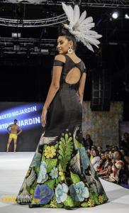 Designer Norberto Mojardin Latin Fasion Week Denver - International Designers Showcase-5782