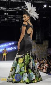 Designer Norberto Mojardin Latin Fasion Week Denver - International Designers Showcase-5783