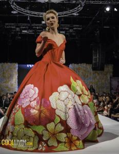 Designer Norberto Mojardin Latin Fasion Week Denver - International Designers Showcase-5817
