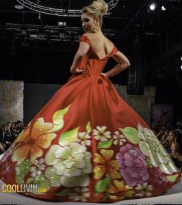 Designer Norberto Mojardin Latin Fasion Week Denver - International Designers Showcase-5824