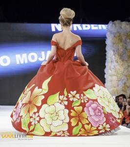 Designer Norberto Mojardin Latin Fasion Week Denver - International Designers Showcase-5830