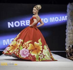 Designer Norberto Mojardin Latin Fasion Week Denver - International Designers Showcase-5833