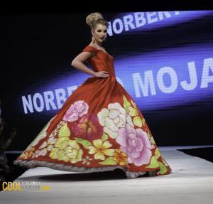 Designer Norberto Mojardin Latin Fasion Week Denver - International Designers Showcase-5836
