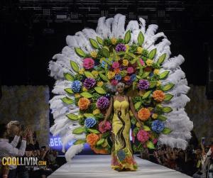Designer Norberto Mojardin Latin Fasion Week Denver - International Designers Showcase-5851